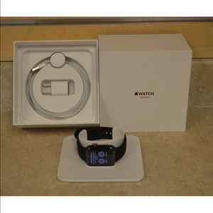 Other - Series 3 Apple Watch (42mm)